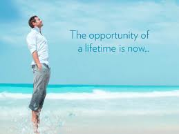nuskin opportunity