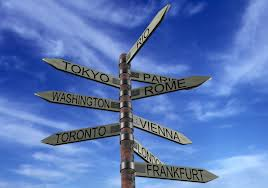 travel, Frankfurt, Rotterdam, Tokyo, Vienna, Tokyo, Rio, Toronto, Paris, wahington